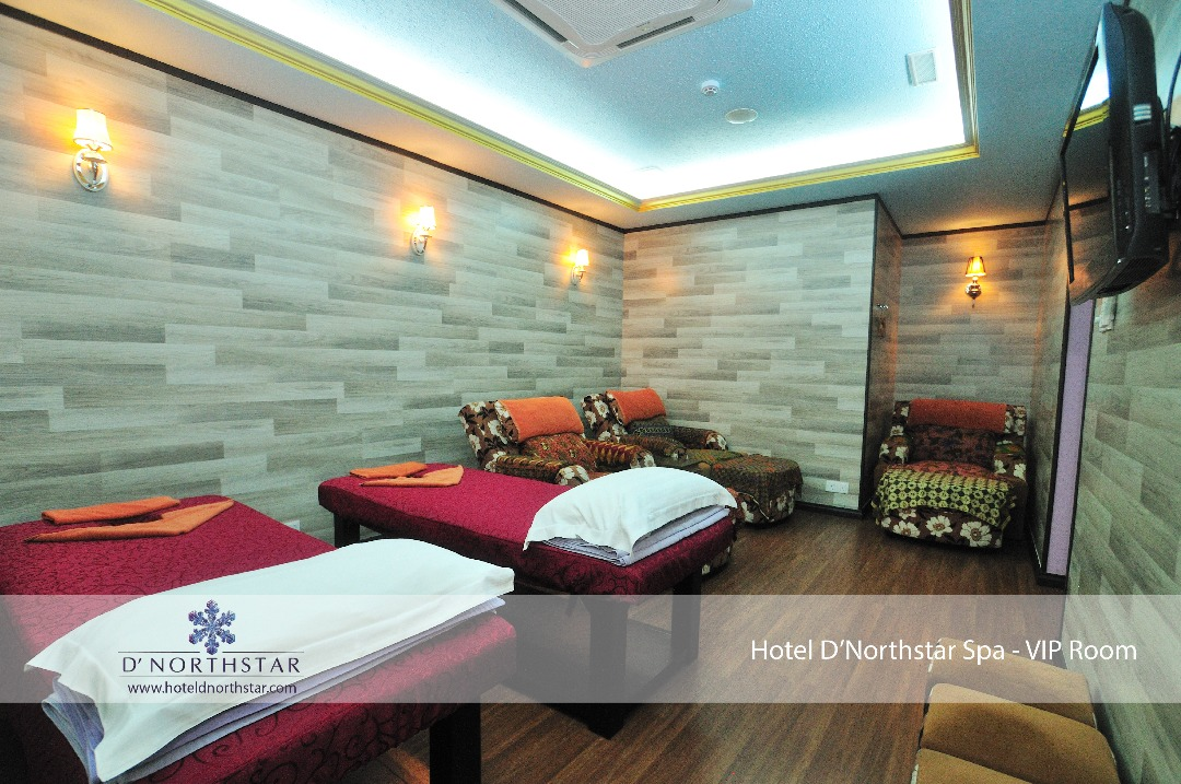 Hotel D'Northstar Bistro & Spa – Hotel D'north Star